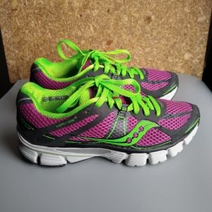 Saucony Progrid Mirage 3 Running Shoes Women 7.
